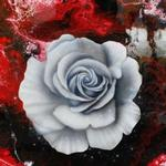 Tattoos - Galaxy Rose - 131705
