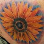 Tattoos - Sunflower - 133976