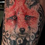 Tattoos - Thoedore The Fanceh Fox - 137979