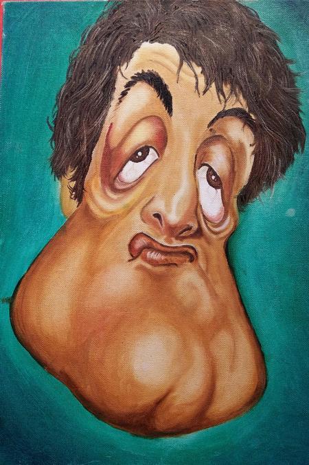 Manny Almonte - stalone