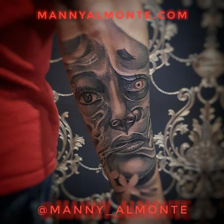 Manny Almonte - untitled