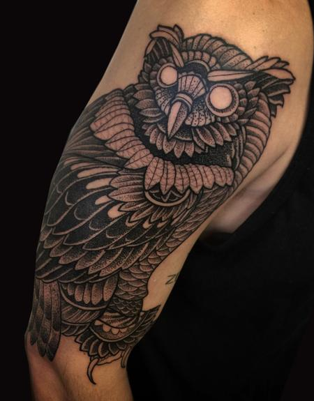 Tattoos - 8 to 9 - 114278