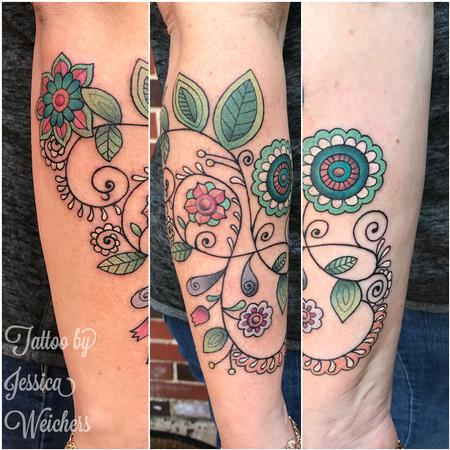 Tattoos - untitled - 132740