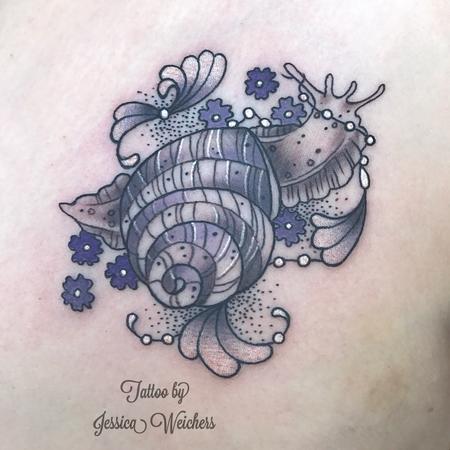 Tattoos - untitled - 132729