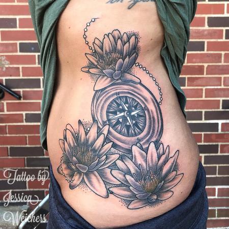 Tattoos - untitled - 132726