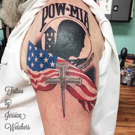 Tattoos - untitled - 127280