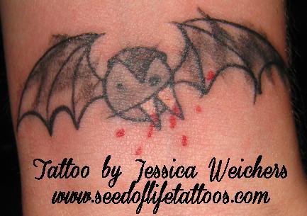 Tattoos - untitled - 93830