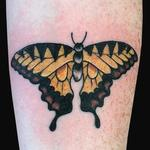 Tattoos - Butterfly - 134082