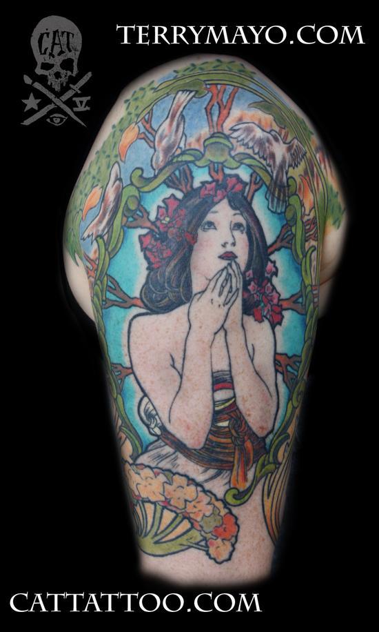 Tattoos - Alphonse1 - 54577