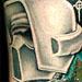 Tattoos - Speeder Bike Trooper - 18798