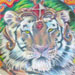 Tattoos - Tibetan Tiger - 23591