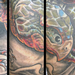 Tattoos - Turtle Coverup - 93682
