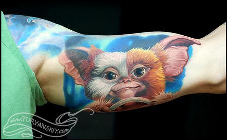 Tattoos - Gizmo - 59599