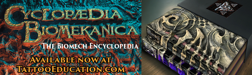 Biomech Encylcopedia