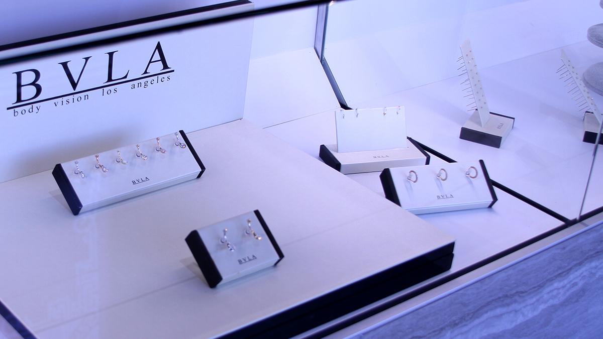 BVLA Body Jewelry