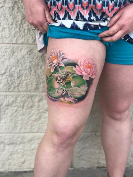 Tattoos - Prince Charming Tattoo - 139722