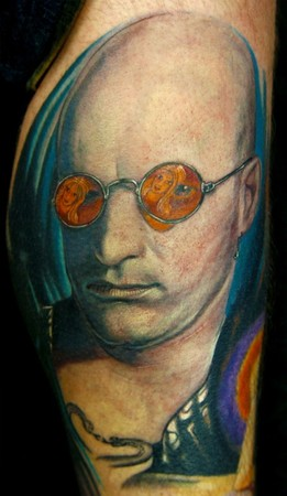 Tattoos - Natural Born Killers - 38460