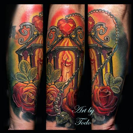 Tattoos - Ruby - 86366