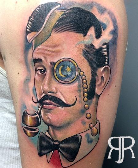 Tattoos - untitled - 91665