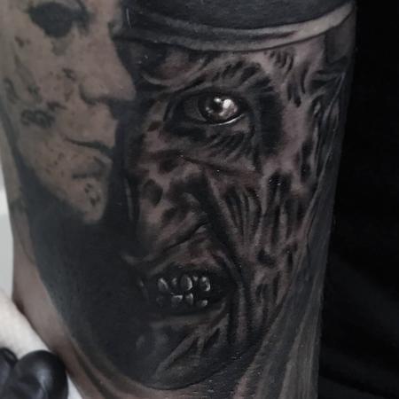Tattoos - untitled - 130948