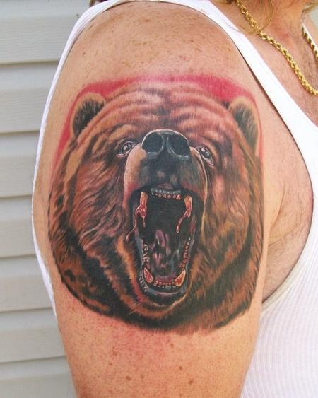 Tattoos - untitled - 60584