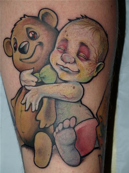 Tattoos - Aawwhh - 70535