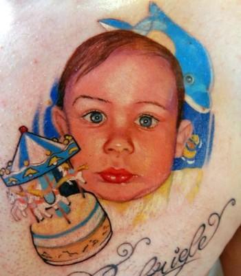 Tattoos -  - 38593
