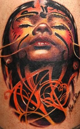 Tattoos -  - 39172