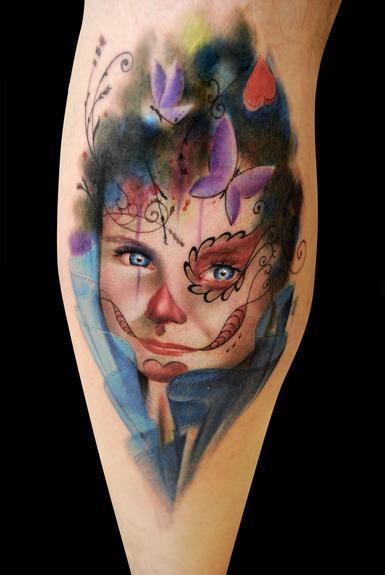 Tattoos - bimbosatana - 54258