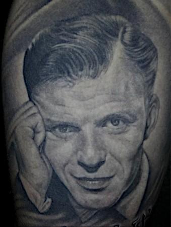 Tattoos -  - 39379