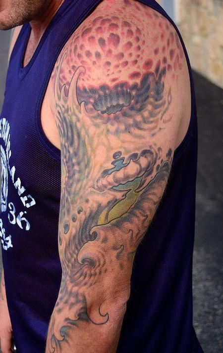 Tattoos - Adrian - 69978