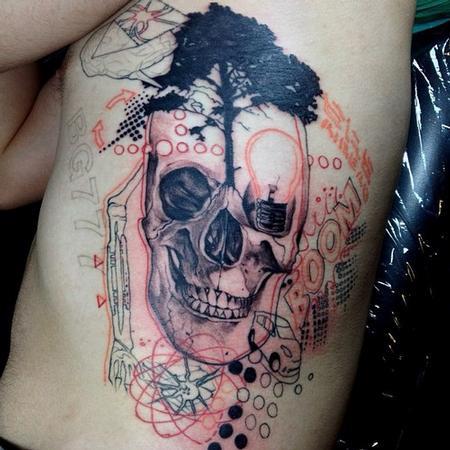 Tattoos - In progress - 77887