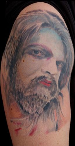 Tattoos - Leon Russel - 27585