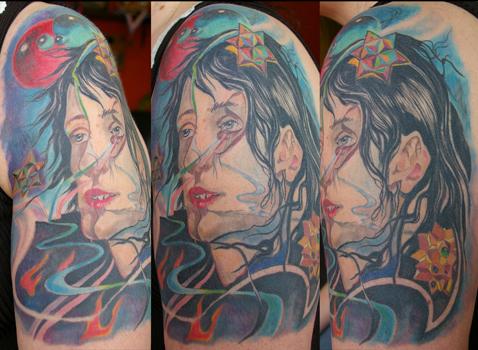 Tattoos - untitled - 28553