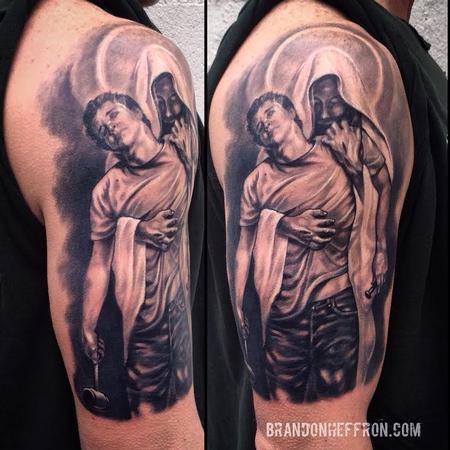 Tattoos - untitled - 114118