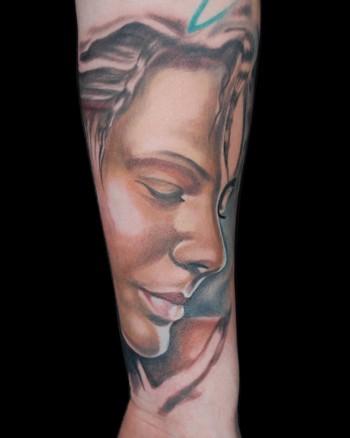 Tattoos - Mary Magdalene - 37574