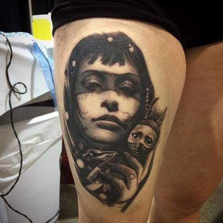 Tattoos - untitled - 122582