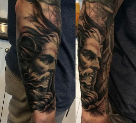 Tattoos - untitled - 122585