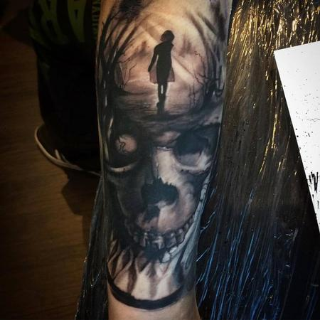 Tattoos - untitled - 124993