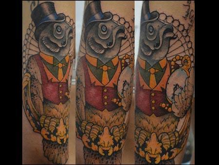 Tattoos - untitled - 82328
