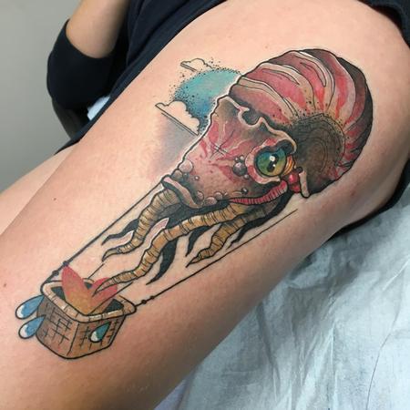 Tattoos - Love  - 131497