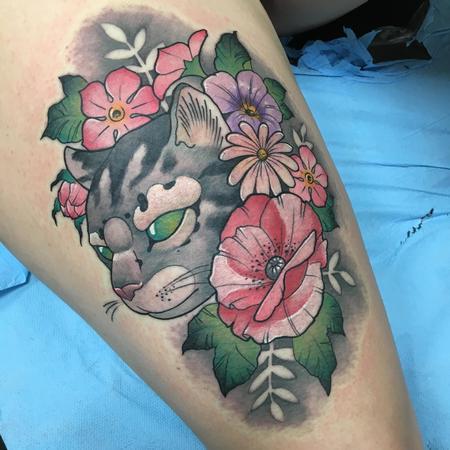 Tattoos - untitled - 131494