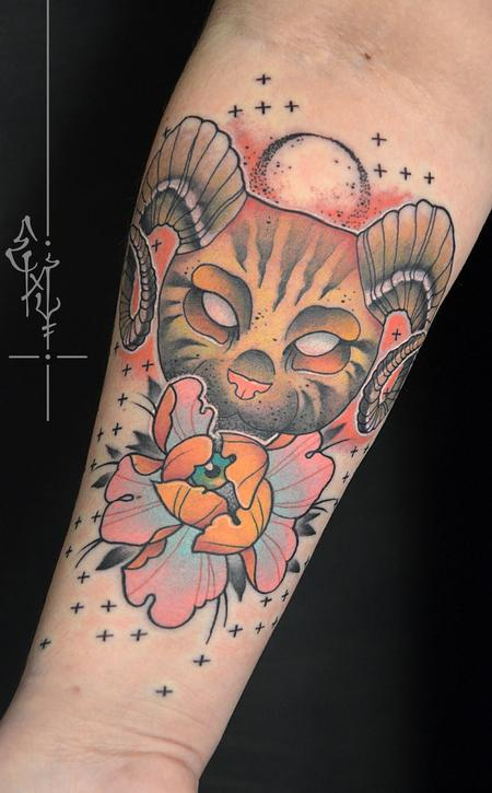 Tattoos - untitled - 123612