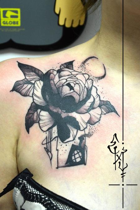 Tattoos - untitled - 125421