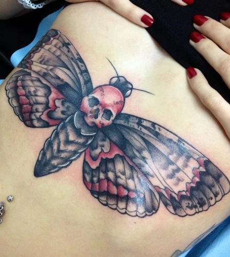 Tattoos - untitled - 89703