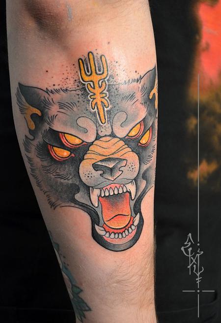 Tattoos - untitled - 123604