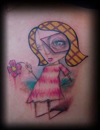 Tattoos - something diferent - 33299