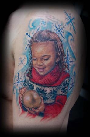 Tattoos -  - 37985