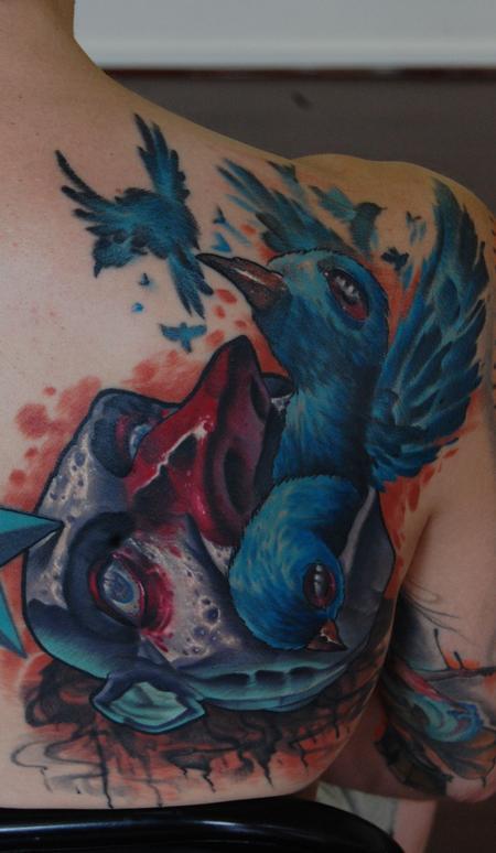 Tattoos - untitled - 56563