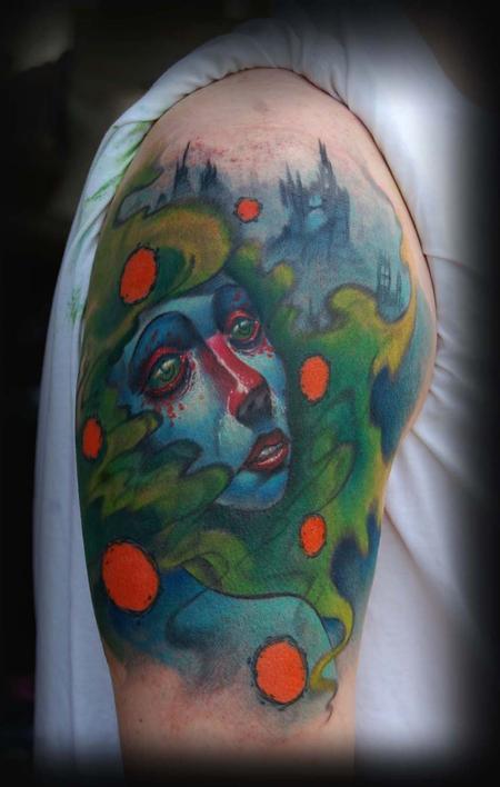Tattoos - untitled - 57336